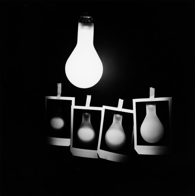 , 'Polapans,' 1973, Gitterman Gallery
