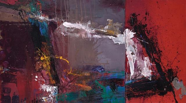 Jean-Pierre Lafrance, 'In a Dream', 2015, Thompson Landry Gallery