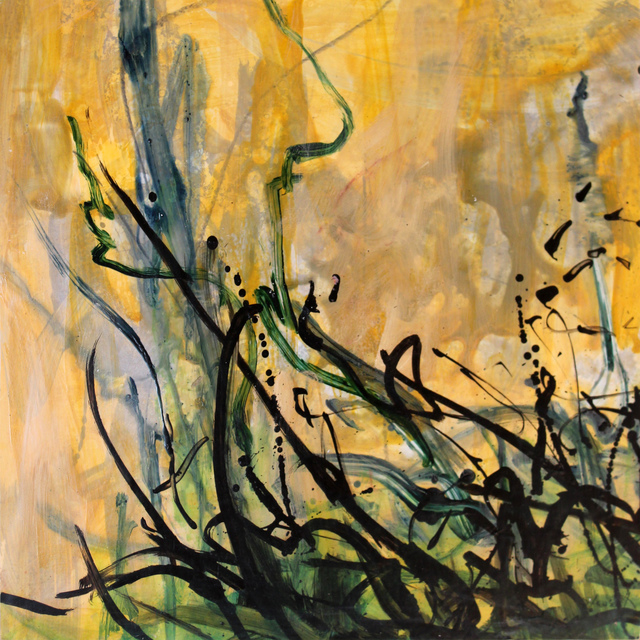 , 'Bayou Haiku #11,' 2015, MILL Contemporary