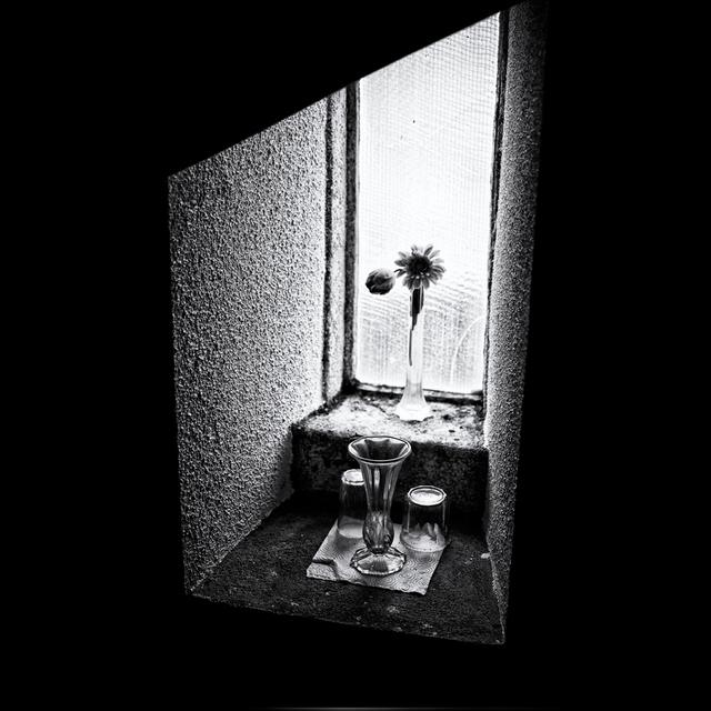 , 'Eglise de Malbouzon 1, Dept 48, France,' 2014, C. Grimaldis Gallery