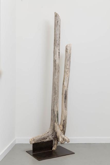 , 'Mast,' 2015, Fresh Window