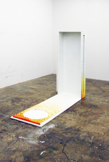 , 'IS,' 2013, Linn Lühn