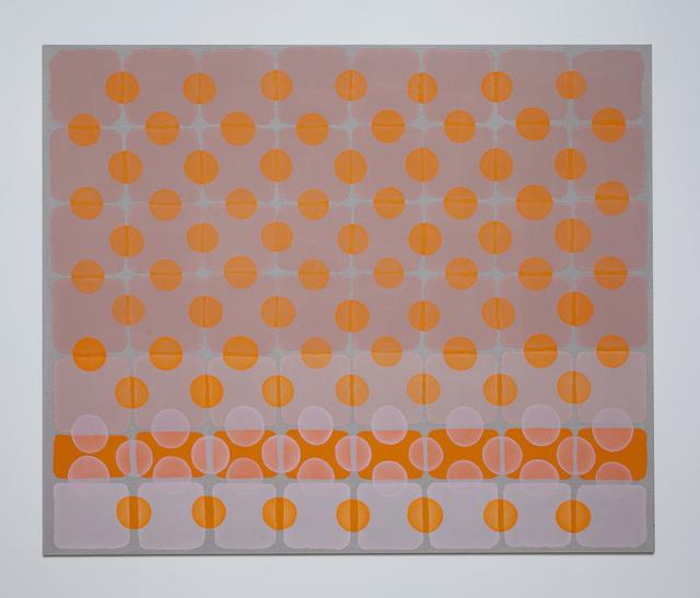 , 'Cluster Compendium 4,' 2017, Galleri Urbane