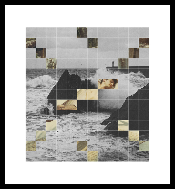 , 'Crucigrama #4,' 2015, Galerie Nordenhake
