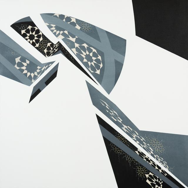 Veda B. Kaya, 'Juncture', 2019, Louis Stern Fine Arts