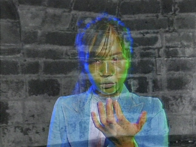 , 'Suspiria (video still),' 2003, Vancouver Art Gallery
