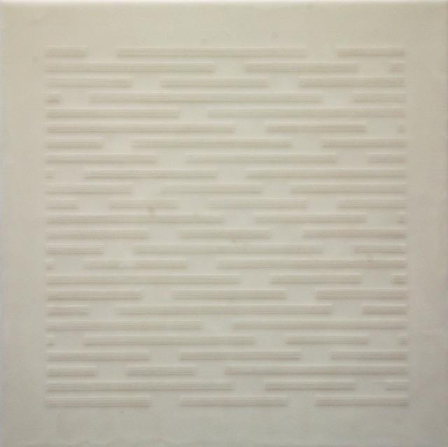 , 'Station I,' 2013, David Richard Gallery