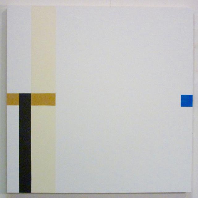 , 'Espacios Asimétricos, 13,' 2017, Dan Galeria