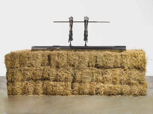 Kathryn Andrews, 'Looking for John Conner', 2019, KÖNIG GALERIE