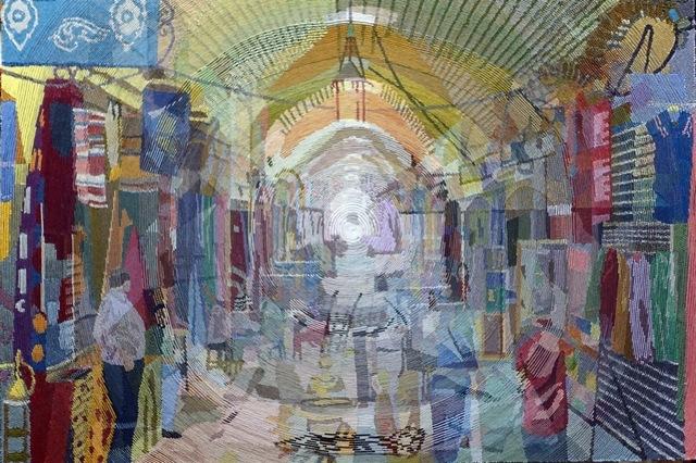 , 'Aleppo,' 2018, Francis M. Naumann Fine Art