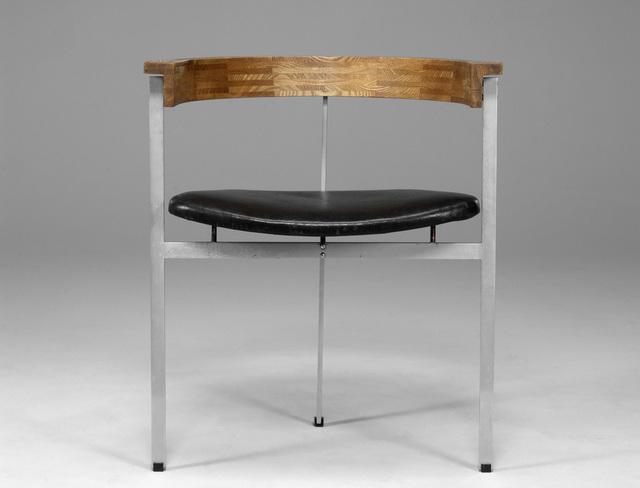 Poul Kjærholm, 'Chair, Model No. PK-11', ca. 1960, Jacksons