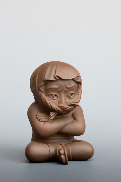 , 'Konezumi-kozou/ 小ねずみ小僧,' 2015, Y's Gallery