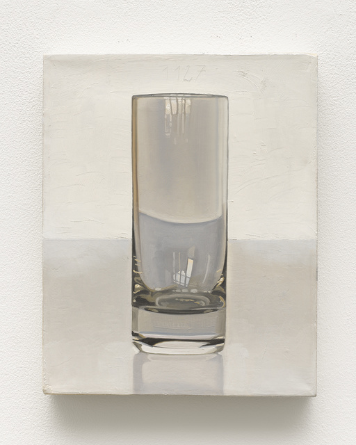 Peter Dreher, 'Tag um Tag guter Tag (Day by Day Good Day), Nr. 1127 (Day)', 1995, White Cube