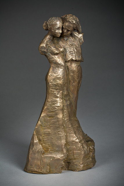 Anne De Villeméjane, 'Le Couple', GALLERY M