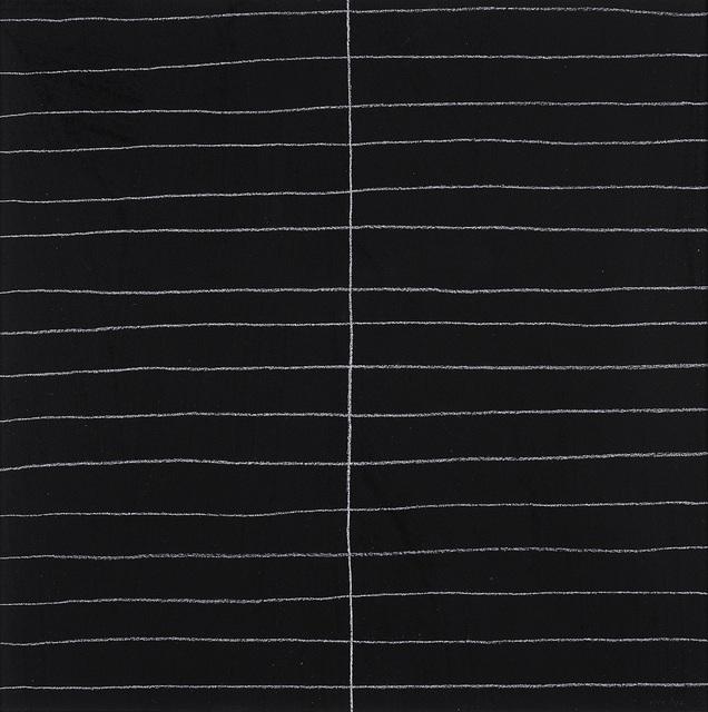 , 'Canberra Grid Series 1,' 1996, Charles Nodrum Gallery