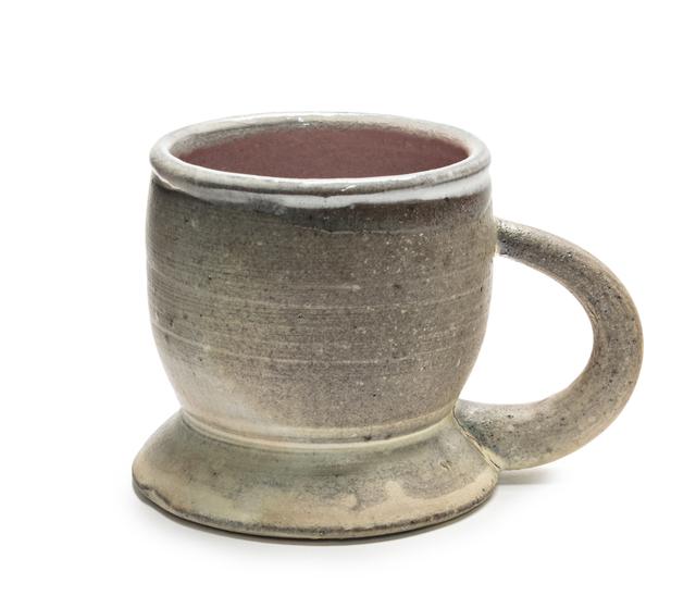 Jamie Walker, 'CUP #6', 2008, Brick, clay, glaze, Traver Gallery