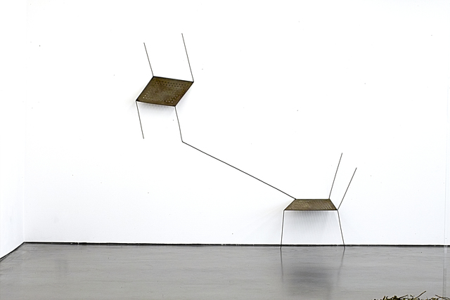 , 'Letzte Stunde,' 1985, CHOI&LAGER