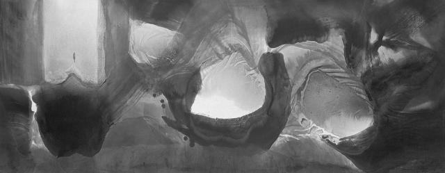 Gao Xingjian 高行健, 'Univers Intérieur 内在的世界', 2007, Painting, Ink on Paper, iPreciation