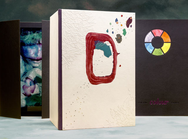 , 'Colour,' 2016, 21st Editions, The Art of the Book