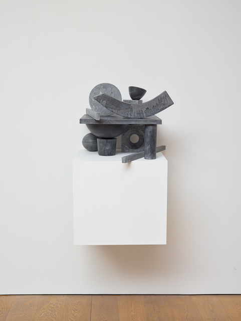 , 'Catalogue, 21 parts,' 2016, Lora Reynolds Gallery