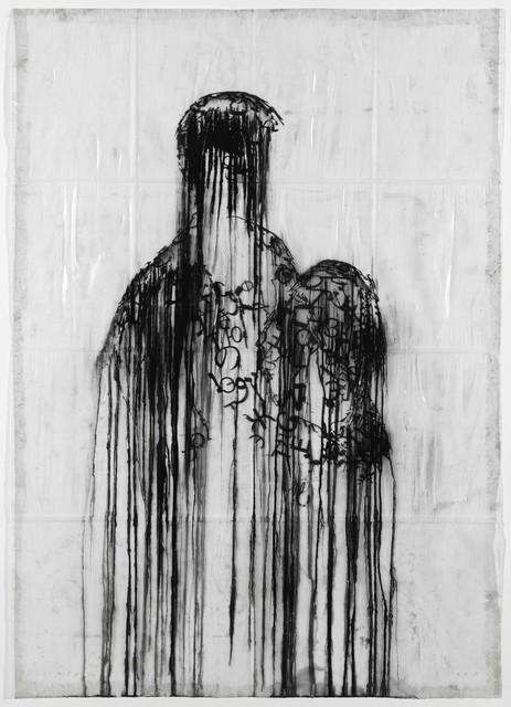 , 'Ombres IX,' 2011, Galerie Lelong & Co.