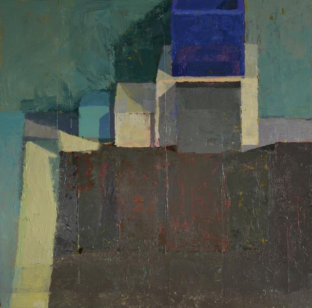 , 'Cubism 3,' 2019, Thomas Deans Fine Art