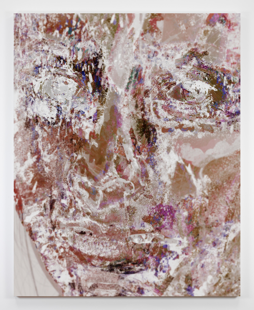 Alex Fischer, 'Beside Two Hemispheres Called A Brain', 2049, Circuit Gallery
