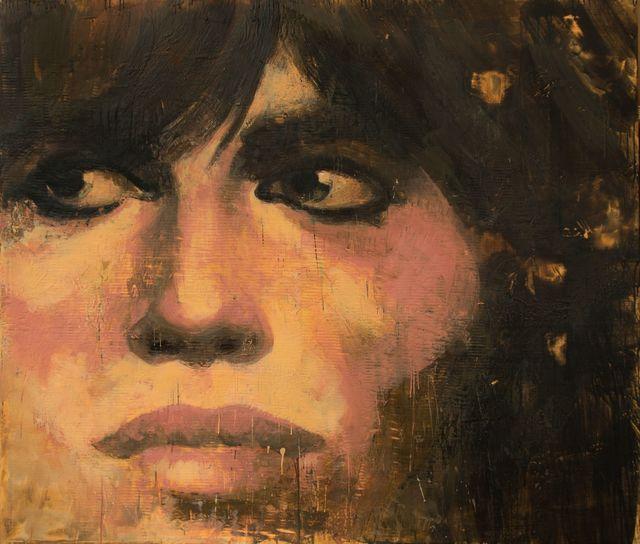 , 'Mick Jagger as Apollo (16005),' 2014-16, Galerie de Bellefeuille