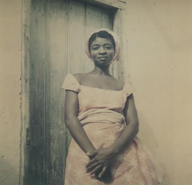 , 'Sister Agoe, Studio X23, Accra, 1970s,' 2018, Galerie Clémentine de la Féronnière