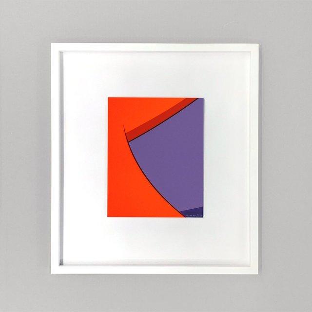 KAWS, 'MOCAD', 2019, Galerie C.O.A