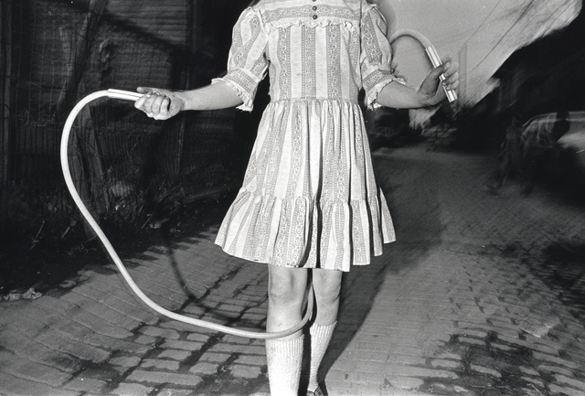 , 'Jump Rope,' 1975, Danziger Gallery