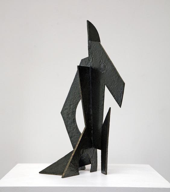 , 'Holistic 16,' 1979, David Richard Gallery