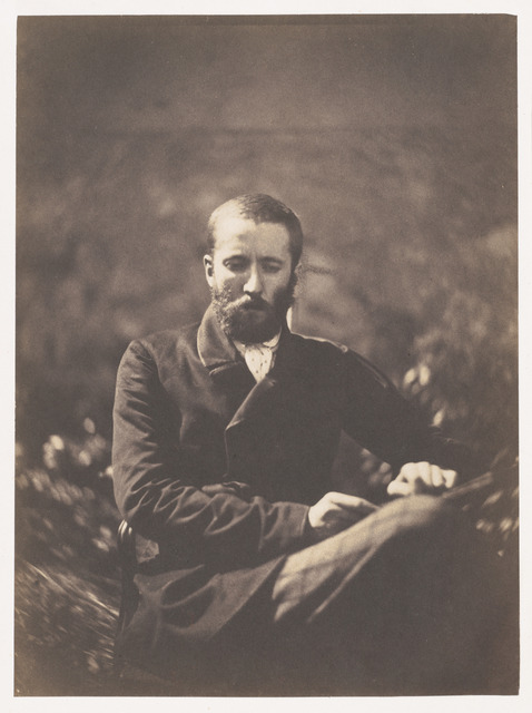 Louis-Rémy Robert, 'Alfred Thompson Gobert', 1849–1855, The Metropolitan Museum of Art