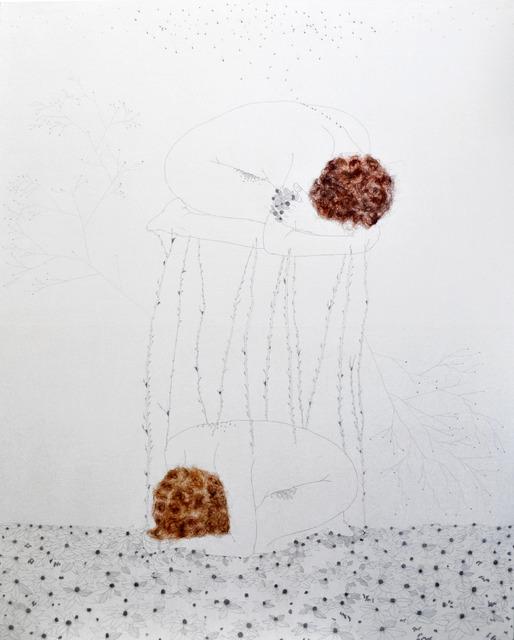 , 'Alter Ego,' 2013, Officine dell'Immagine