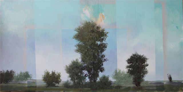 , 'Fair,' 2016, Galerie de Bellefeuille