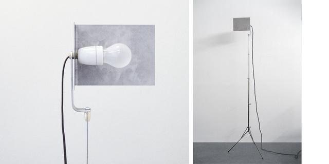 Joseph Beuys, 'Lamp', 1960/2008, Schellmann Art