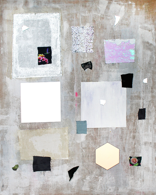 , 'Itchycoo Park #11,' 2015, Galerie Clemens Gunzer
