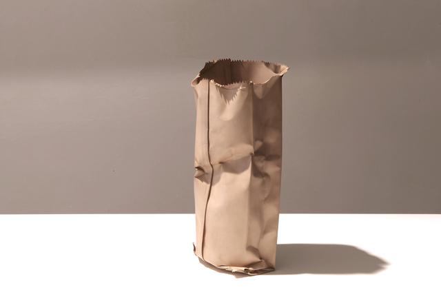 , 'Paperbag (Sugar),' 2017, Gallery S O