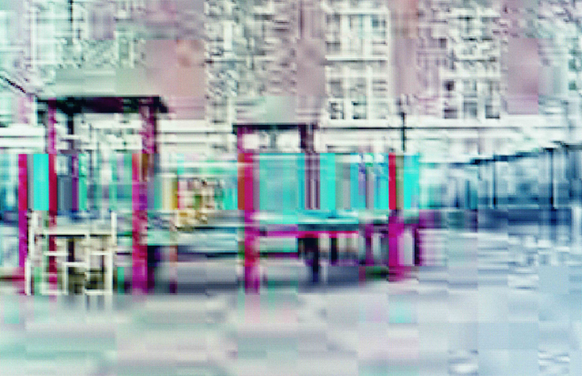 , 'Playground #10,' 2002, Galerie Richard