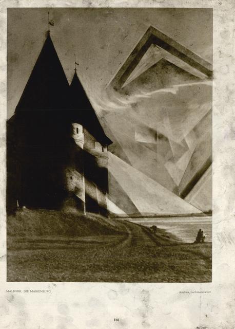 , '168 (Feste),' 2013, Galerie Kleindienst