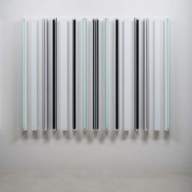 , 'IBIZA,' 2017, White Cube