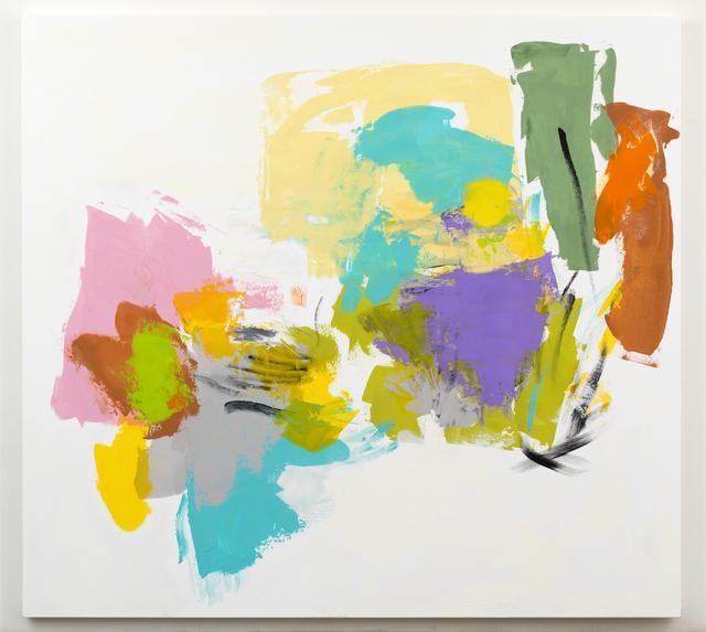 , 'Beckon,' 2015, Elizabeth Harris Gallery