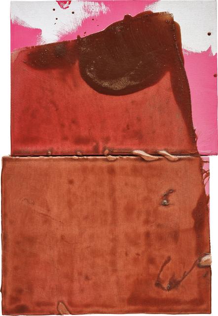 Alex Hubbard, 'Untitled', 2010, Phillips