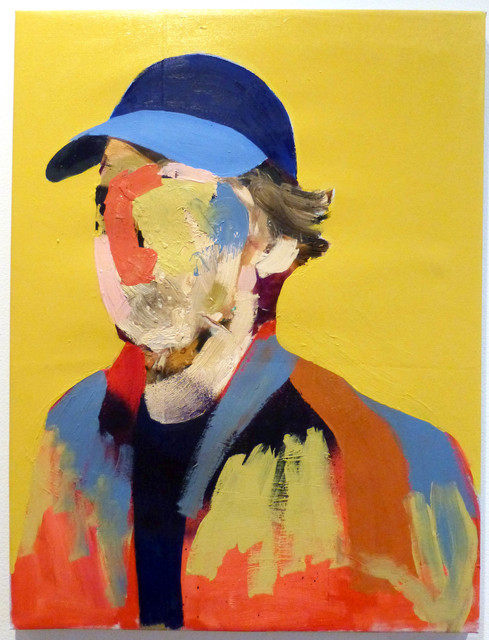 , 'Neil Mokdad, 25 no. 2,' 2017, Vertical Gallery