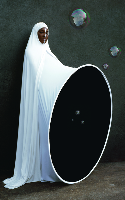 , 'Genitilla Al Walida,' 2008, Mariane Ibrahim Gallery