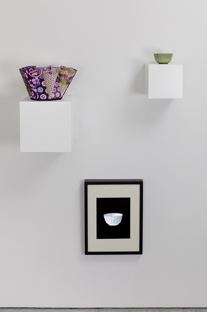 , 'Broken (cup),' 2001, Tracy Williams, Ltd.