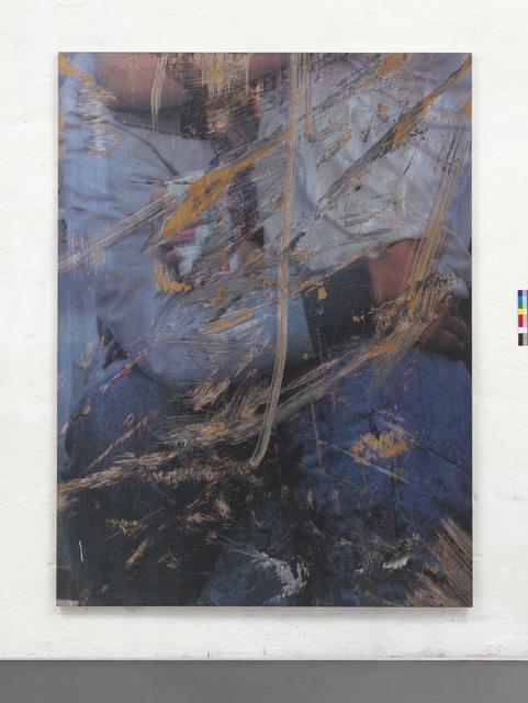 , 'SHR 1068807,' 2017, Whitestone Gallery