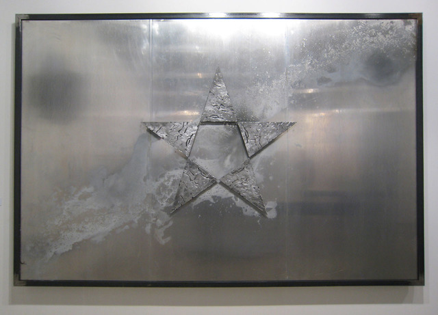 , 'Stella d'Inverno,' 2007, Lia Rumma
