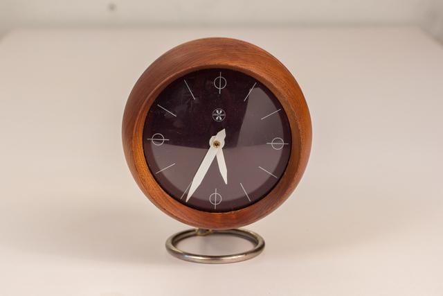 , 'Chronopak Desk Clock,' ca. 1950, Open Air Modern