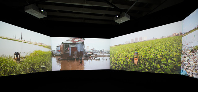 Khvay Samnang, 'Untitled', 2011-2013, Video/Film/Animation, 5-channel video, sound, Singapore Art Museum (SAM)